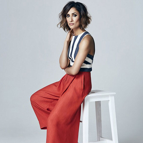 Television Presenter Anita Rani: Is She Married? If So, Who Is Her Husband?