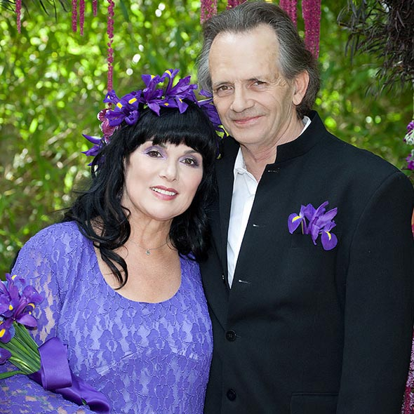 Ann Wilson Struggle Against Her Weight: Mother of 2 Adopted Children, Married to Husband in Her 60s