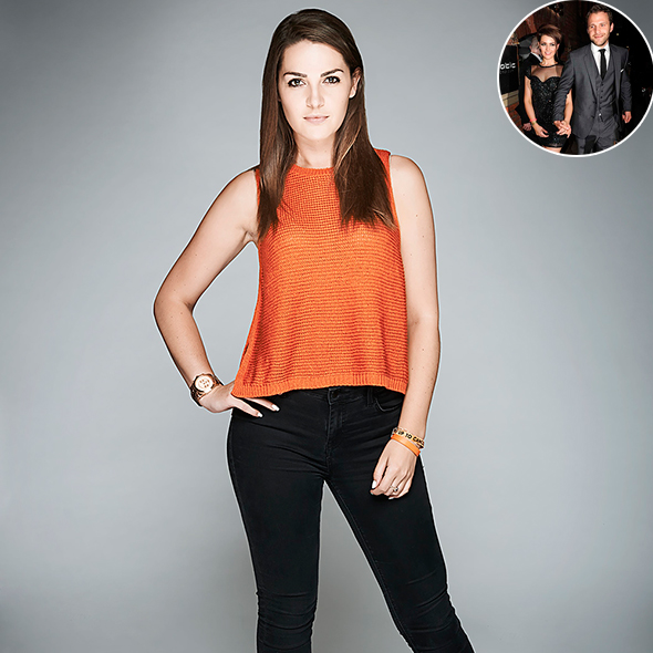 Actress Anna Passey and Her Boyfriend Have Different Paths OnScreen, How will This Affect Their Dating Relationship?