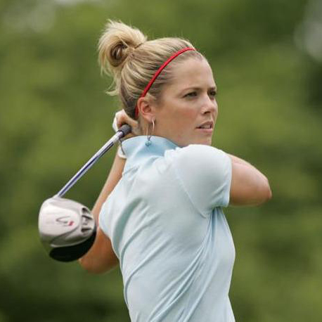 """Anna Rawson: A Remarkable Jump From Australian """"Dolly"""" To Pro Golfer"""