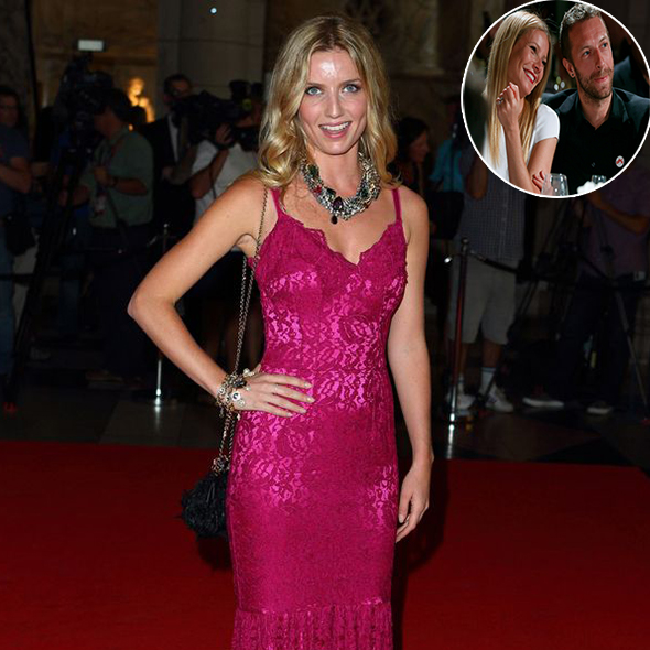 Annabelle Wallis Allegedly About To Get Married To Musician Boyfriend; Dating Rumors With Chris Martin After All?