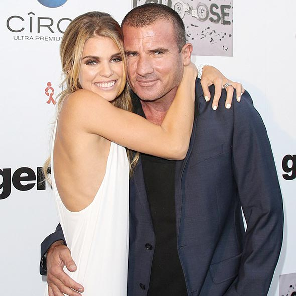 All's Well That Ends Well! Actress Annalynne McCord Is Officially Dating Her Long-Split Boyfriend!