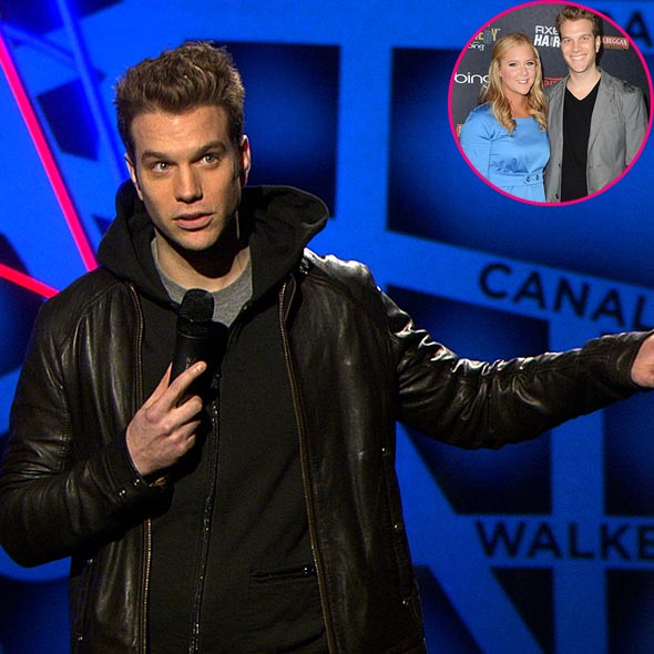 Anthony Jeselnik's Hilarious Cancer Jokes: Previously Dating With Amy, Message to His Ex-Girlfriend