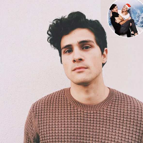 Anthony Padilla Stepped Aside While His Girlfriend Of Four Year Was Lashed Out For Dating Shortly After Their Online Split