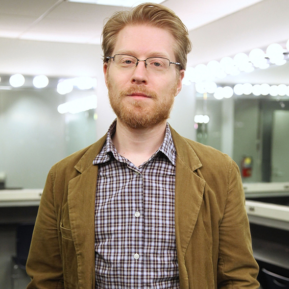 Anthony Rapp Started With A New Gay Role But What About His Actual Dating Affairs?