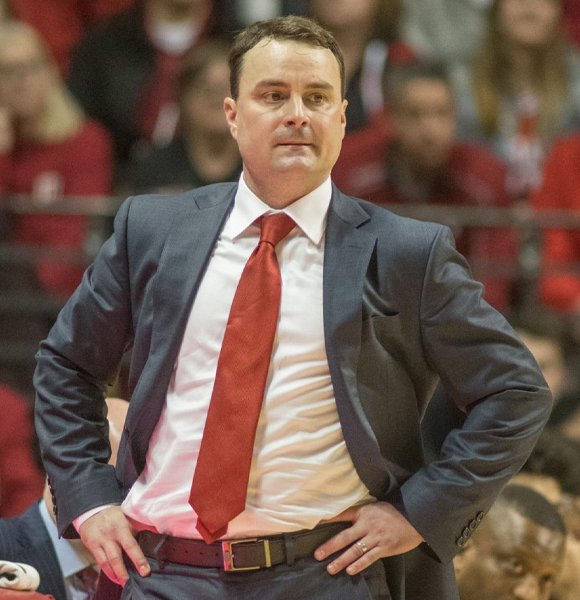 Archie Miller's Father-In-Law Knew He Was The One For His Daughter