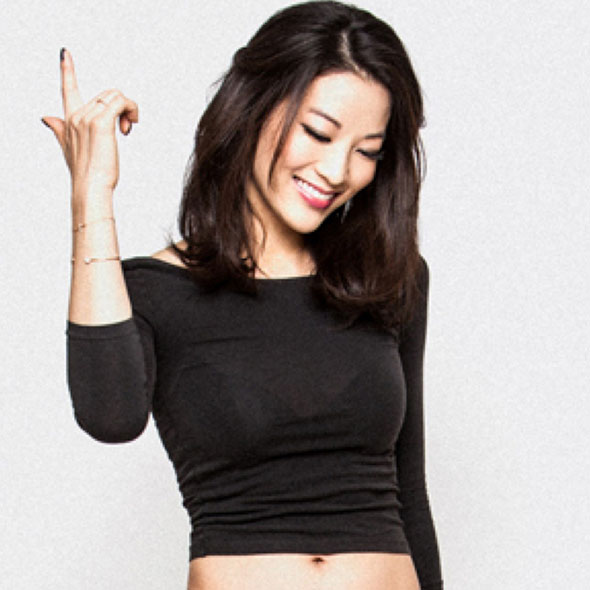 Korean Ethnicity Actress Arden Cho: Never Been Married, Is She Dating Someone?