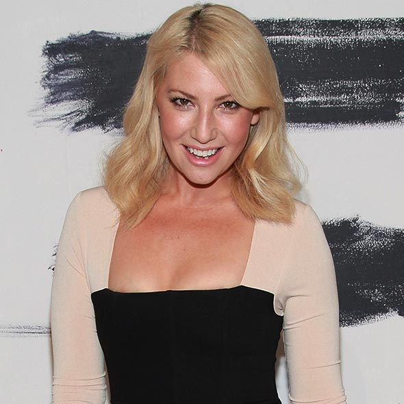 Beautiful Actress Ari Graynor: Neither Married Nor Dating Anyone, Still Searching For Her Soulmate?