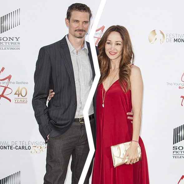 After Divorcing Her Actor Husband Is Autumn Reeser Back At Dating Or Just Too Busy Because Of Motherhood?