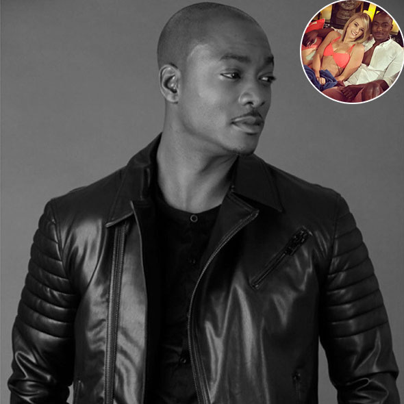 Actor B.J. Britt: Not Married, Loves Hanging Out With Girls, Is He Searching for Perfect Girlfriend?