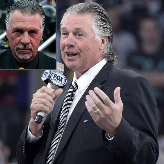 ESPN's Barry Melrose Dazzling Net Worth of $16 Million: What's Contributing To It?