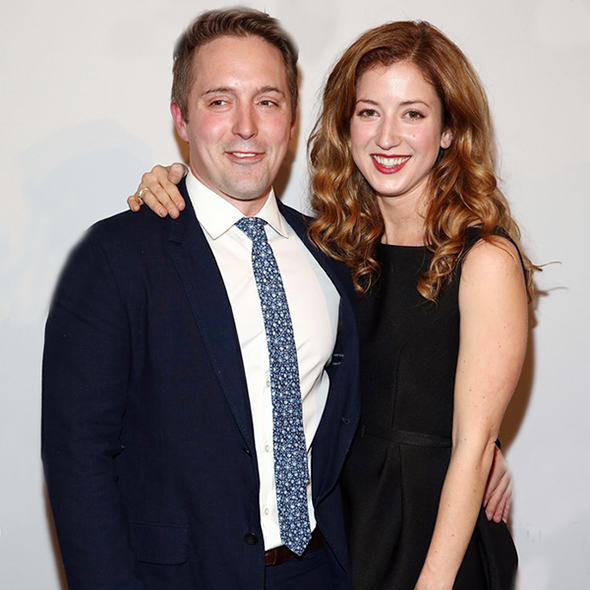 SNL's Beck Bennett And His Girlfriend Are Definition Of Perfect Relationship! But When Do They Plan To Getting Married?