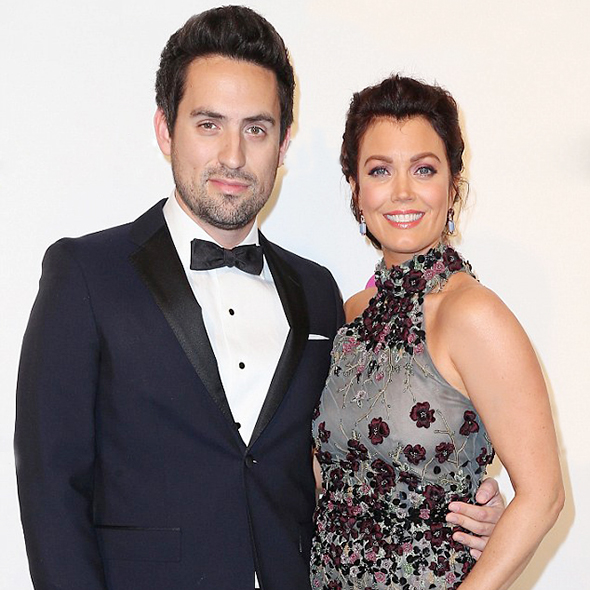 Bellamy Young's Dating Live Unveiled After PDA With Boyfriend heeded; Still Together?