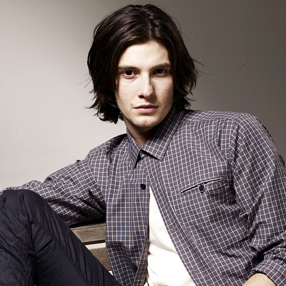 ben barnes dating list
