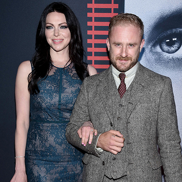 Ben Foster Opens About Getting Engaged And Wedding With His Soon-to-be Wife!