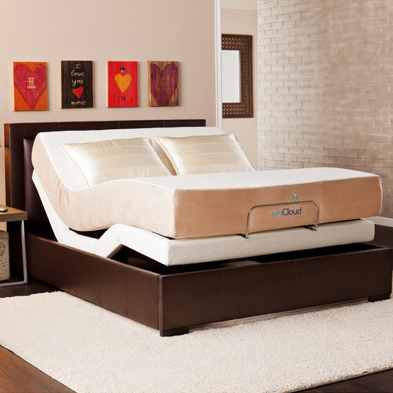Benefits Of  Full-Size Adjustable Bed: For Your Sound Sleep