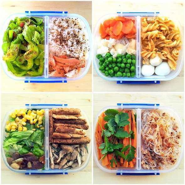 Best Healthy Lunch Ideas For Our Daily Life: Best for you and your Family