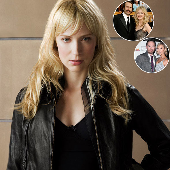Beautiful Actress Beth Riesgraf: Was She Married to Her Partner? Divorce or Split-Up? Husband?