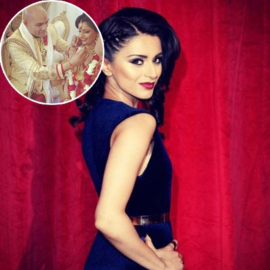 Bhavna Limbachia, Age 32, In Her Brother's Wedding: Might Be Her To Get Married Next? Boyfriend?