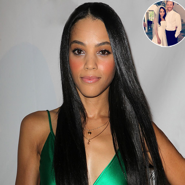 Bianca Lawson Talks Playing A Lesbian Role; Married In Real Life Or Just On-Screen?