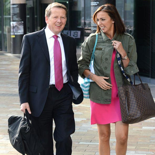 Bill Turnbull Left BBC to Spend Time With Wife and BEES?: Happy Married Life, Blessed With 3 Children