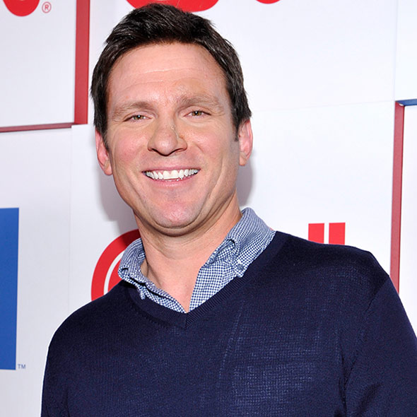 Bill Weir's Career Portfolio. Plus, his Married life, Wife, and Children