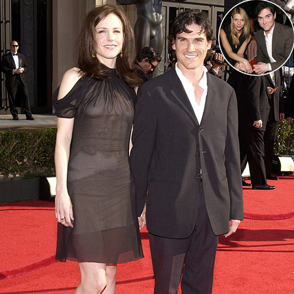 Leaving One For The Other; Billy Crudup's Girlfriend Talks About How He Left Her Without Getting Married
