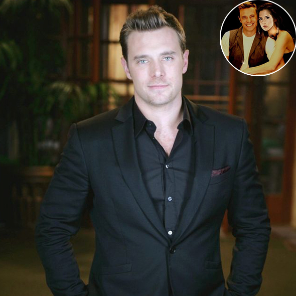 Actor Billy Miller And His Off-Screen Dating Life; A Step Closer To Getting Married Or Just A Hoax