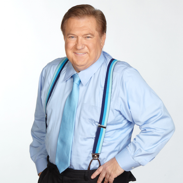 Bob Beckel Joins The Five After The Fox News Re-signed Him Neglecting Past Issues