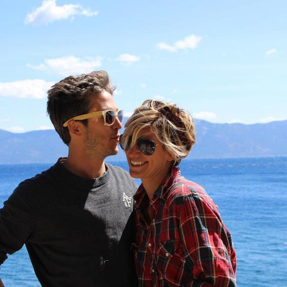 Allegedly Gay Bobby Campo, Happy With His Married Life: Model Wife?