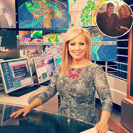 Extreme Weather's Author Bonnie Schneider: Is She Married? Who is Her Husband?