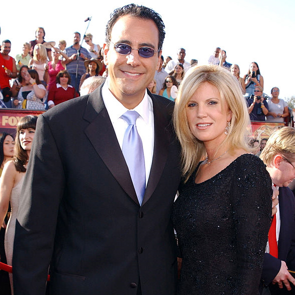 Soon To Be Married Brad Garrett Proves That Age Is Just A Number With His Longtime Girlfriend; Know Every Detail