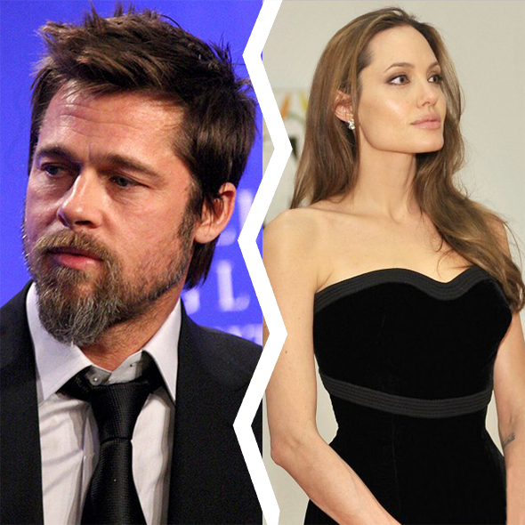 Finally Released! Brad Pitt and Angelina Jolie Give their First Joint Statement on Divorce Since Split!