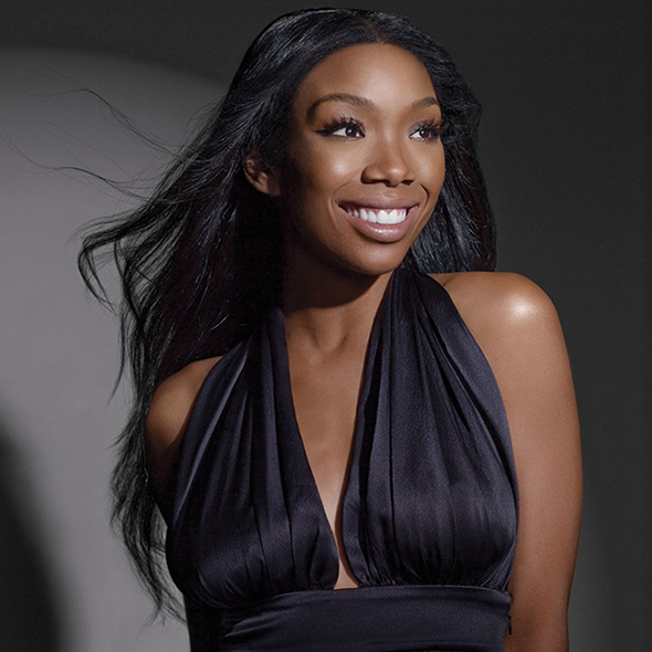 Singer-Songwriter Brandy Norwood's Battle With Depression ...