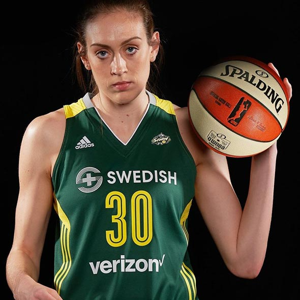Young Basketball Star Breanna Stewart: Focused on Career, Not Dating and Boyfriend? Family For Her Olympic Debut
