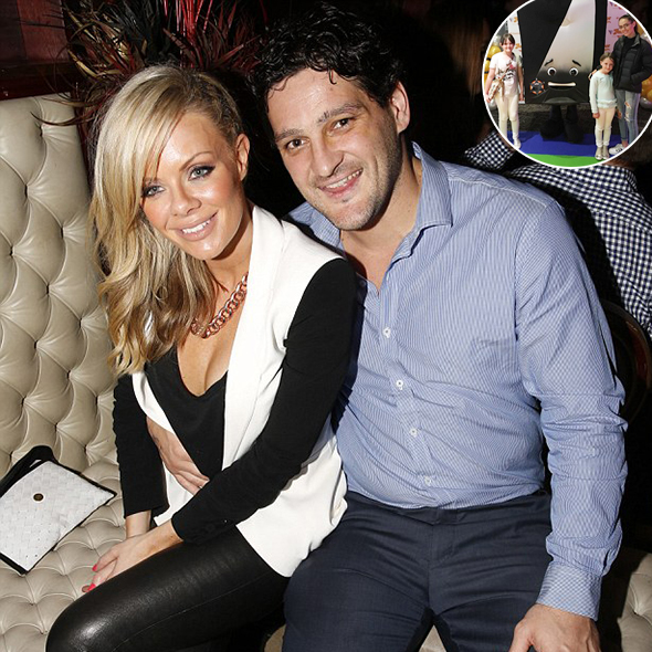Brendan Fevola Shares An On And Off Relationship With His Wife With Whom He Shares Three Beautiful Kids