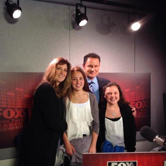 Fox News' Controversial Anchor Brian Kilmeade: Meet his Wife, Dawn Kilmeade and their 3 Children