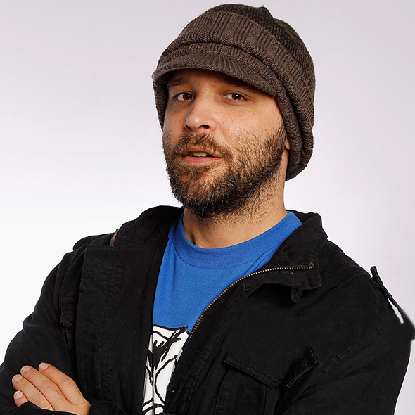 Everything You Need To Know About Brian Redban: His Dating, Girlfriend History, Gay Rumors And More