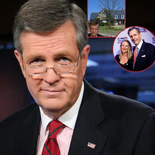 Brit Hume, Committed His Life to Jesus After Son's Death: Shares Splendid Net Worth With Journalist Wife