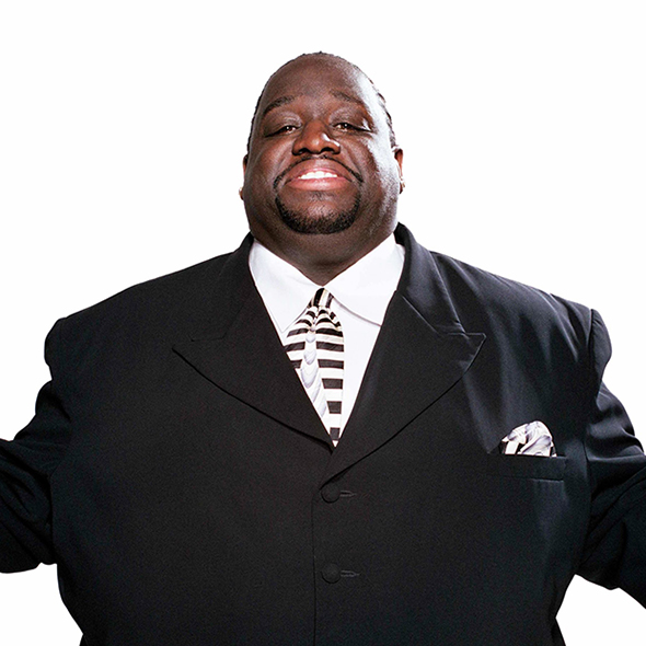 Bruce Bruce Talks Wife While Revealing Their Exotic Getaways; Know His Personal Weigh Loss Tips In A Funny Way