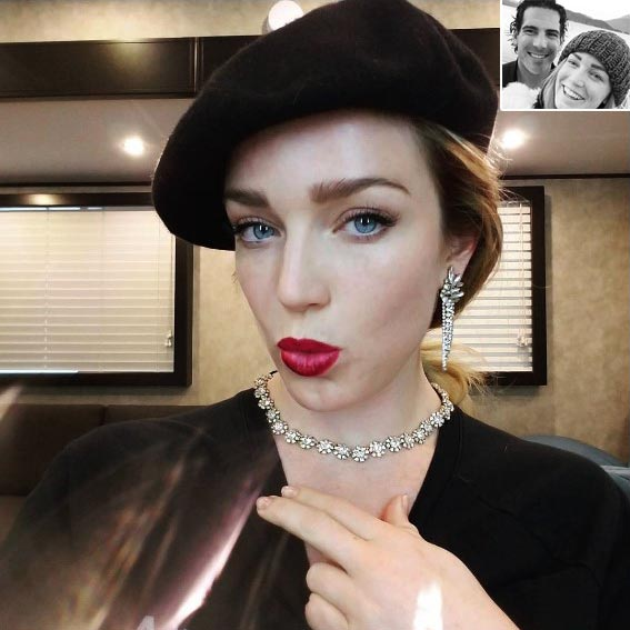 Is Caity Lotz Lesbian? Know Her Dating Status, Family, Measurement