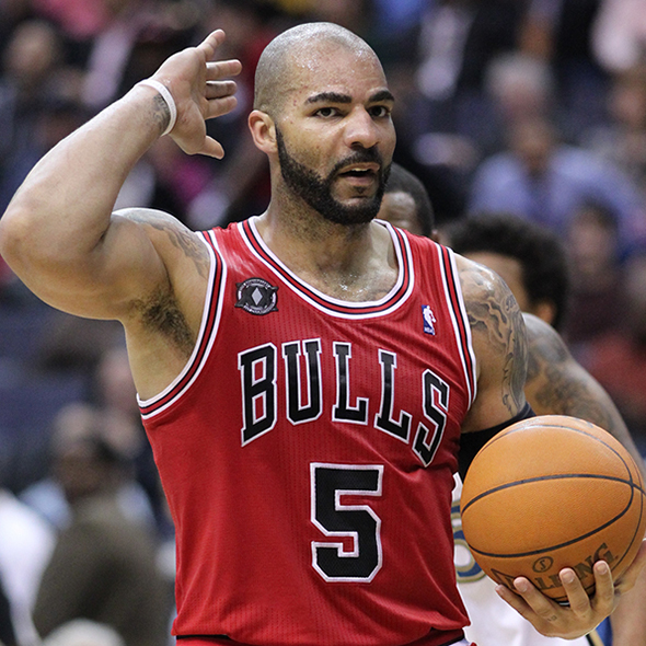 373620e5dda6 Former Duke Player Carlos Boozer Worries No More About Haircut Talks About  The Time He Dyed