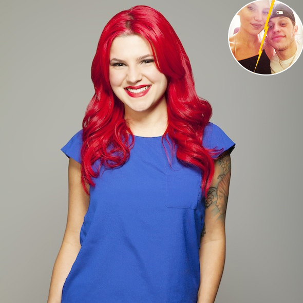 Stand-Up Comedian Carly Aquilino: Why Did She Split With Her Former Boyfriend Pete?