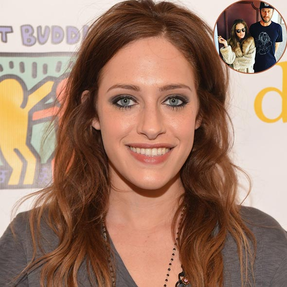 Carly Chaikin is Not Single!: Dating With Instagram Enthusiast Boyfriend