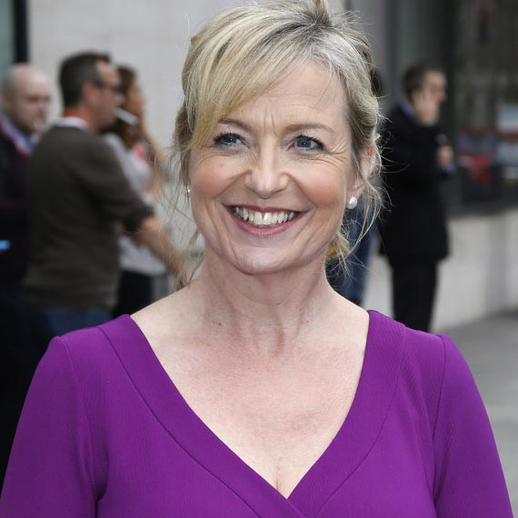 Divorce with Married Husband of 25 Years in 2008, Carol Kirkwood Finally Finds Her Mr. Right. Boyfriend?