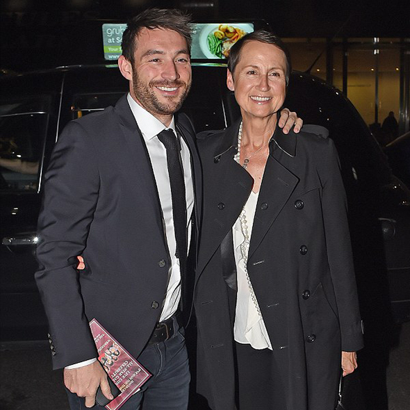 Carol McGiffin And Her Fight With Cancer; Soon-To-Be Husband Helped To Overcome The Illness?