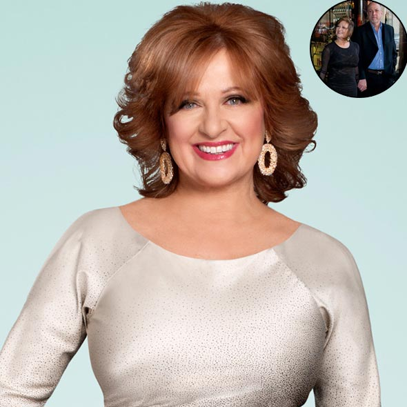 Television Personality Caroline Manzo's Husband Spanked With Third Tax Warrant!