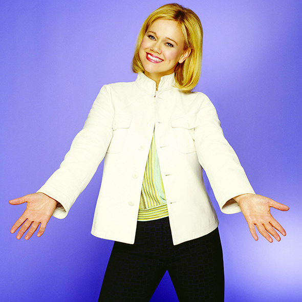 Caroline Rhea: Wondering About Her Married Life And Husband? Well, Get Your Answers Here