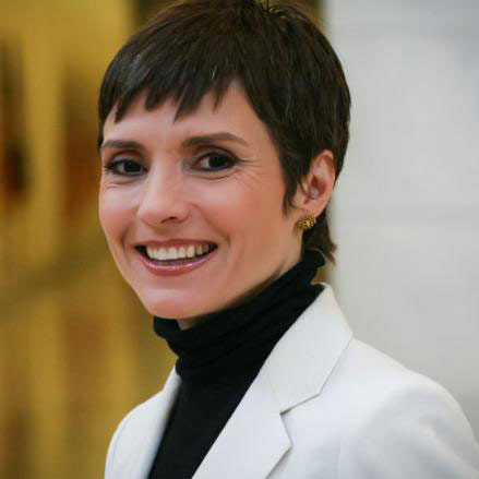 Fox News' Catherine Herridge: Battle Against Her Son's Cancer: Married Life and Husband's Support