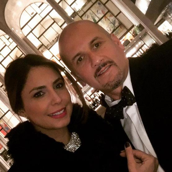ABC News' Cecilia Vega: Married to CHP Officer, is Proud of Her Husband and Family!